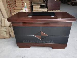 Executive Office Table | Furniture for sale in Abuja (FCT) State, Apo District