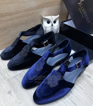 Billionaire Sandals Shoes | Shoes for sale in Lagos State, Lagos Island (Eko)