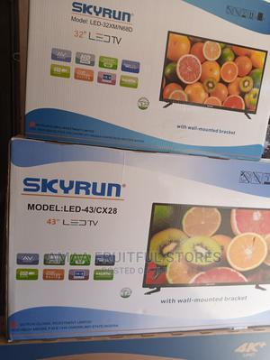 """Skyrun Television 43"""" 
