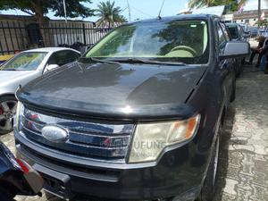 Ford Edge 2007 Gray | Cars for sale in Lagos State, Ajah