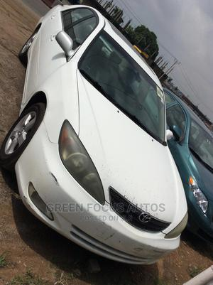 Toyota Camry 2004 White | Cars for sale in Lagos State, Ojodu