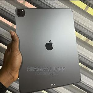 Apple iPad Pro 12.9 (2020) 128 GB Gray | Tablets for sale in Lagos State, Ikeja