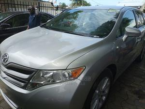 Toyota Venza 2013 Silver | Cars for sale in Lagos State, Ajah