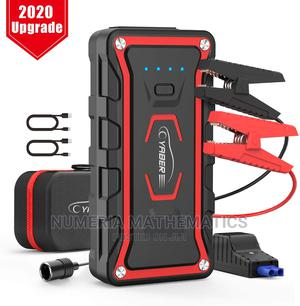 Mobile Car Jump Starter   Vehicle Parts & Accessories for sale in Lagos State, Ikeja