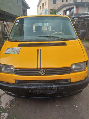 Volkswagen T4 | Buses & Microbuses for sale in Lagos State, Agege