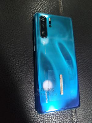 Huawei P30 Pro 128 GB Blue   Mobile Phones for sale in Lagos State, Ikeja