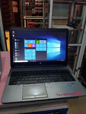 Laptop HP 650 G1 4GB Intel Core I5 HDD 500GB | Laptops & Computers for sale in Anambra State, Onitsha