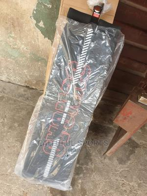 Sit Up Bench With Skipping Rope   Sports Equipment for sale in Lagos State, Surulere