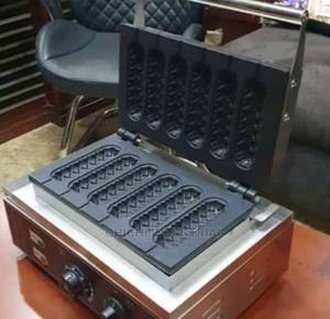Waffle Stick Maker   Restaurant & Catering Equipment for sale in Lagos State, Ojo