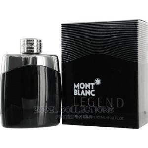 Mont Blanc Legend for Men 100ml EDT | Fragrance for sale in Lagos State, Surulere