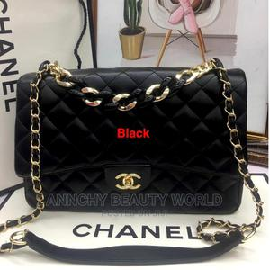 Original Chanel Handbag | Bags for sale in Lagos State, Yaba