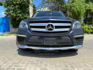 Mercedes-Benz GL Class 2013 Black   Cars for sale in Lagos State, Lekki