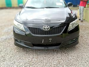 Toyota Camry 2008 2.4 SE Automatic Black   Cars for sale in Oyo State, Ibadan