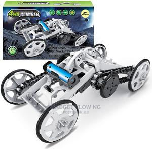 4WD Car Toy Assembly Kit, Off-Road Car Circuit Building | Toys for sale in Edo State, Benin City