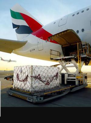Nigeria to Indonesia Door to Door | Logistics Services for sale in Lagos State, Ikeja