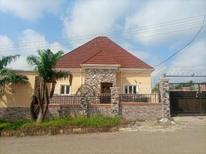 3bdrm Bungalow in Efab Estate, Lokogoma for Sale   Houses & Apartments For Sale for sale in Abuja (FCT) State, Lokogoma