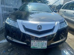Acura TL 2011 SH-AWD Automatic Black | Cars for sale in Lagos State, Surulere
