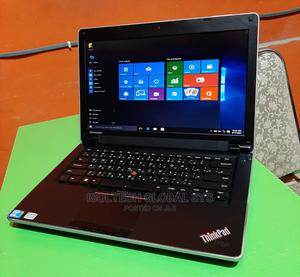 Laptop Lenovo 8GB Intel Core I5 500GB   Laptops & Computers for sale in Lagos State, Oshodi