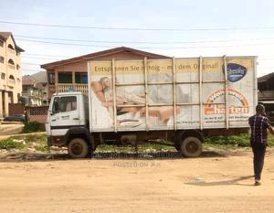 Mercedes Benz 814   Trucks & Trailers for sale in Abia State, Aba North
