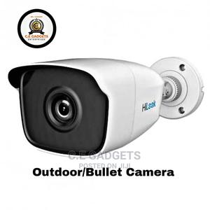 CCTV Outdoor Bullet Camera With Night Vision | Security & Surveillance for sale in Lagos State, Ojo