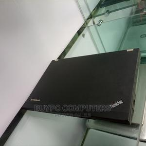 Laptop Lenovo ThinkPad X220 8GB Intel Core I5 HDD 320GB | Laptops & Computers for sale in Lagos State, Surulere