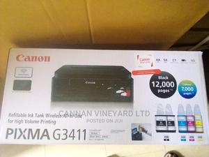 Canon Pixma Printer | Printers & Scanners for sale in Lagos State, Ikeja