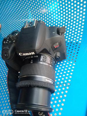 Canon T7i Rebel Camera | Photo & Video Cameras for sale in Abuja (FCT) State, Wuse