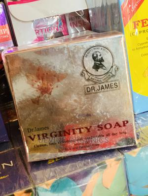 Dr.James Virginity Soap | Sexual Wellness for sale in Lagos State, Apapa