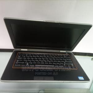 Laptop Dell Latitude E6420 4GB Intel Core I5 HDD 320GB   Laptops & Computers for sale in Lagos State, Surulere