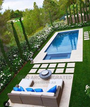 Swimming Pool | Building & Trades Services for sale in Abuja (FCT) State, Maitama