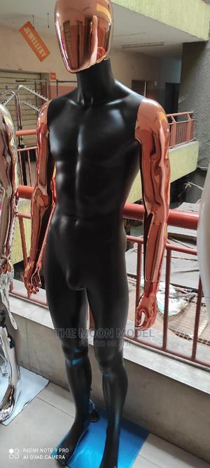 Mannequin for Male Clothing Display | Store Equipment for sale in Lagos State, Lagos Island (Eko)