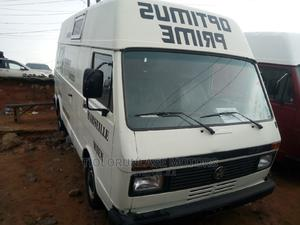 Volkswagen LT 2002 White | Buses & Microbuses for sale in Lagos State, Apapa