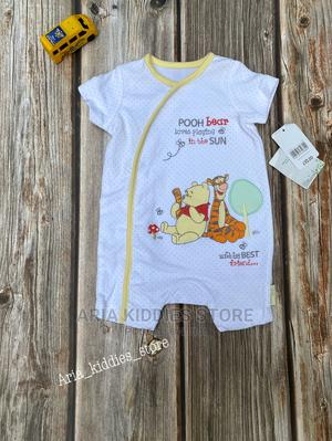 Disney Romper for Baby Boy | Children's Clothing for sale in Oyo State, Ibadan