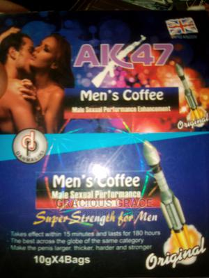 Men's Coffee   Sexual Wellness for sale in Lagos State, Ikeja