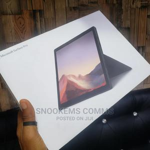 Microsoft Surface Pro 256 GB Black   Tablets for sale in Lagos State, Ikeja