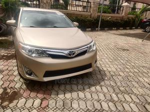 Toyota Camry 2013 Gold   Cars for sale in Abuja (FCT) State, Wuse 2