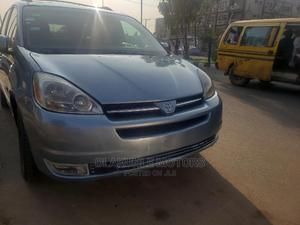 Toyota Sienna 2005 XLE Limited Blue | Cars for sale in Lagos State, Ikeja