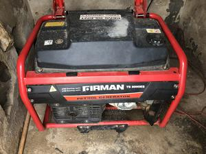 Firman Generator | Home Appliances for sale in Abuja (FCT) State, Karu