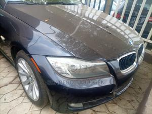 BMW 328i 2009 Blue | Cars for sale in Lagos State, Alimosho