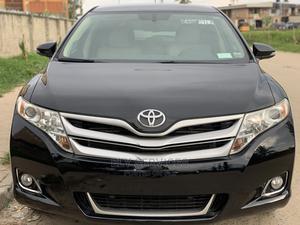 Toyota Venza 2015 Black   Cars for sale in Lagos State, Amuwo-Odofin