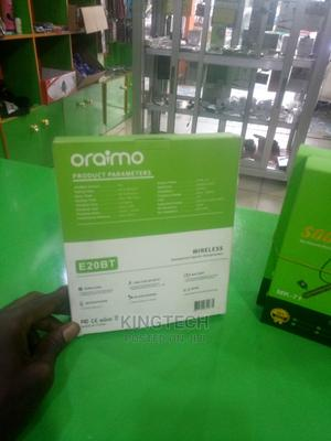 Oraimo Wireless Headphone | Accessories for Mobile Phones & Tablets for sale in Rivers State, Port-Harcourt