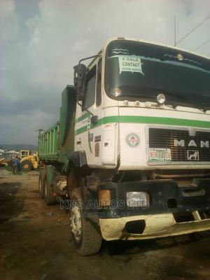 Man Diesel 10tyre Tipper | Trucks & Trailers for sale in Abuja (FCT) State, Gwarinpa