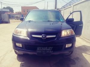 Acura MDX 2006 Black | Cars for sale in Lagos State, Yaba