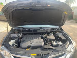 Toyota Venza 2013 LE AWD V6 Gray | Cars for sale in Lagos State, Ikeja