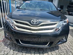 Toyota Venza 2009 V6 Black | Cars for sale in Rivers State, Port-Harcourt