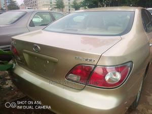 Lexus ES 2004 Gold | Cars for sale in Abuja (FCT) State, Gudu