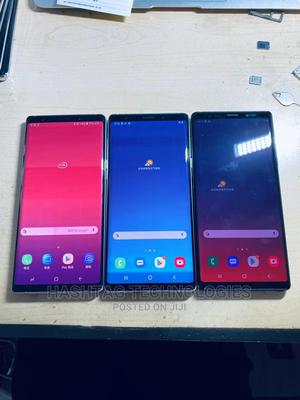 New Samsung Galaxy Note 9 128 GB Black | Mobile Phones for sale in Osun State, Ede