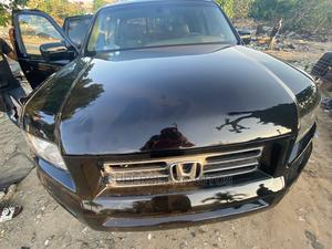 Honda Ridgeline 2006 RTL Black   Cars for sale in Lagos State, Amuwo-Odofin