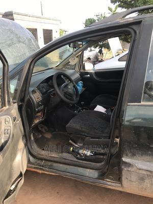 Opel Zafira 1997 Green | Cars for sale in Ogun State, Ijebu Ode