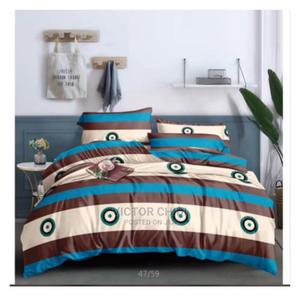 Classic Duvet/Bedsheets With 4 Pillowcases for Sell | Home Accessories for sale in Lagos State, Ikeja